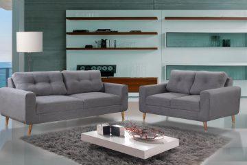 שבעה טיפים שיגרמו לסלון שלכם להראות מדהים