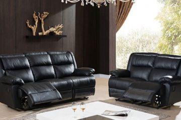 מערכות ישיבה מעור, לעיצוב מושלם של הסלון