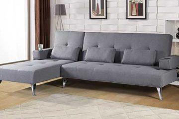 מערכת ישיבה פינתית, עיצוב ייחודי לסלון